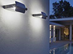5 idées originales pour l'éclairage extérieur!   Travaux.com