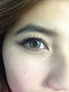 New review on holicat barbie in hazel. These made my eyes gorgeous