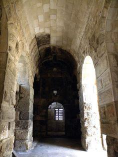 The Roman Theatre - Amman, Jordan