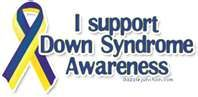 Happy World Down Syndrome Day!