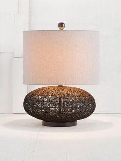 Cosmo Table Lamp by Applied Art Concepts at Gilt