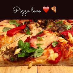 #pizza #pizzalove