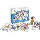 KARTKI POCZTOWE - AQURELLUM - SENTOSPHERE - Buy4Kids - zestawy kreatywne dla dzieci