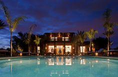 Villa Jardin Berbère - Location d'une villa de luxe à Marrakech : villa de rêve à louer en exclusivité à #Marrakech ; 4 suites + un pavillon indépendant , piscines chauffée proche de Marrakech et des golfs