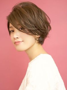 Short hairstyle for thin hair,hairstyles,haircuts ,short bob curl hairstyle ideas #shorthairstyle #hairstyle #bobhair