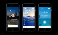 Friday Design Inspiration: 15 Travel-Based Apps – Posse