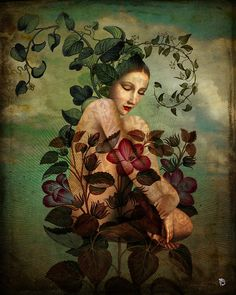 """New Nature"" by Christian Schloe 
