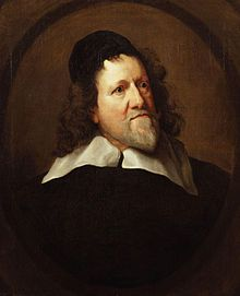 On this day 15th July,1573 the birth of architect Inigo Jones. He left his mark on London by designing the Banqueting House, Whitehall and Covent Garden square which became a model for future developments in the West End of London