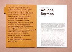 Wallace Berman File Note – Helios Capdevila - Booksfromthefuture↵