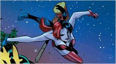 'Gotham City Sirens': Margot Robbie pillada leyendo este cómic de Harley Quinn