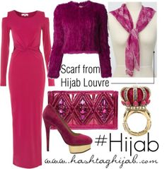 Hashtag Hijab Outfit #96