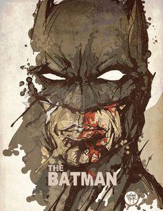 The Batman Large http://www.etsy.com/listing/101672084/the-batman-large?ref=usr_faveitems
