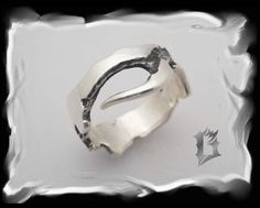 Bague  Ring 103 par Royjoaillier sur Etsy