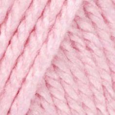 Pink Soft Yarn Yarn | Red Heart