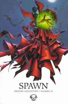 - Spawn: Origins Volume 20 features the stories and artwork that helped cement the Spawn legacy. Relive the excitement of this groundbreaking series in this accessibly priced format with exclusive bon