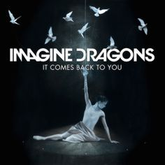storehouseofmemory. Cover made by Tim Cantor for Imagine Dragons and their new album Smoke + Mirrors.