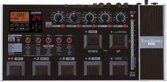 Korg AX3000 Guitar FX Pedal