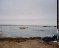LAND OR SEA VISUALS // LSVI