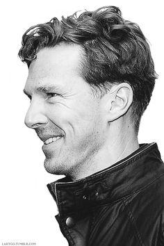 Benedict Cumberbatch - there goes my day Sherlock Bbc, Benedict Cumberbatch Sherlock, Watson Sherlock, Jim Moriarty, Sherlock Quotes, British Men, British Actors, Martin Freeman, Imitation Game