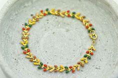 Beaded Necklace, Bracelets, Jewelry, Schmuck, Beaded Collar, Jewlery, Bijoux, Jewerly, Bracelet