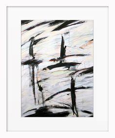 11-2-11 a by Kurt Waldo - Artfully Walls - $122 - domino.com
