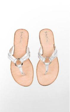 1aefd34effabb8 Lilly silver sandals Silver Sandals