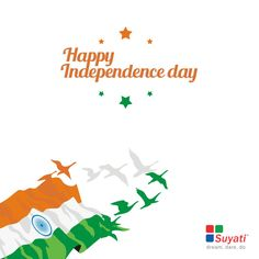 Wishing you all a very Happy #Independence Day !
