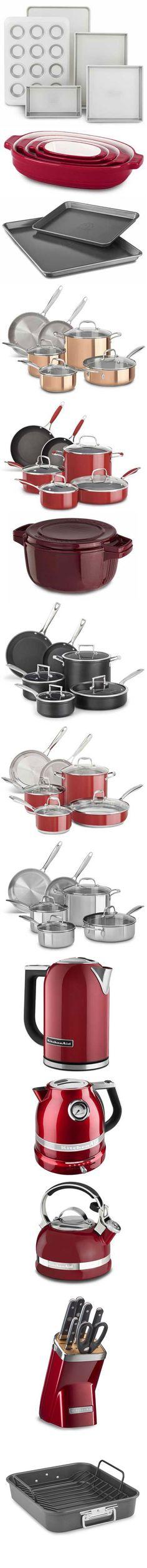 KitchenAid Kitchenware