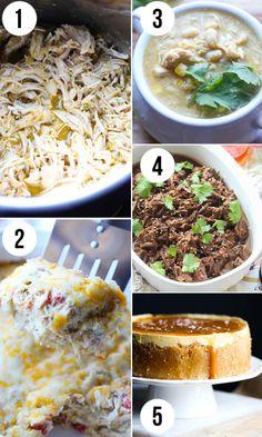 25 Simple & Delicious Instant Pot Recipe Ideas