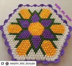 Crochet Kitchen, Elsa, Weaving, Butterfly, Blanket, Embroidery, Knitting, Wallpaper, Youtube