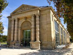 musée de l'orangerie | paris #museum #orangerie #monet #waterlilies #paris #france #mrmrsh
