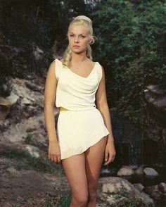 Virna Lisi italian actress