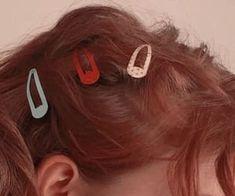 17 Ideas for hair styles clips Blush Hour, Hair Inspo, Hair Inspiration, Diva Nails, Accesorios Casual, Grunge Hair, Hair Day, Hair Goals, Blond