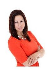 """KRISTY CARNOVALE - """"Helping Find Not Just A House But Your Perfect Home."""""""