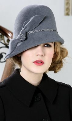 Jane Taylor Millinery - A/W 2013. #passion4hats