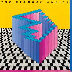 Angles – The Strokes