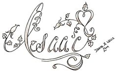 free name tattoo designs | Tattoo Lawas