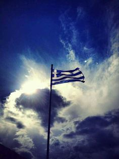 H Ellada mas Samos, Corfu, Crete, Greece Flag, Greek Culture, Acropolis, Santorini Greece, Ancient Greece, Greek Islands