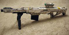 Nerf halo centurion sniper