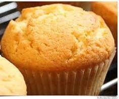 Schmandmuffins - nice and juicy- Schmandmuffins – schön saftig Schmandmuffins – juicy by on www. Mini Desserts, Fall Desserts, No Bake Desserts, Dessert Recipes, Cheesecake Recipes, Cookie Recipes, Banana Recipes, No Bake Cake, Oreo