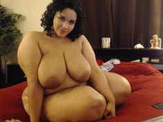 Brown Thick & Sexy women