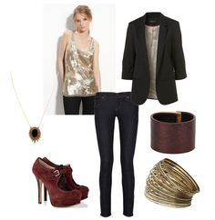 Fashion Friday, Sprakle Outfits, New Years Eve Outfit Ideas