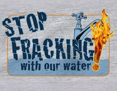 Carcinogenic Chemicals Polluting Water Supply Through Fracking