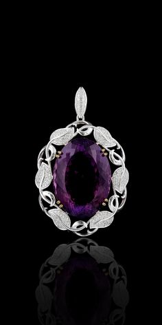 Master Exclusive Jewellery - Solo - Amethyst