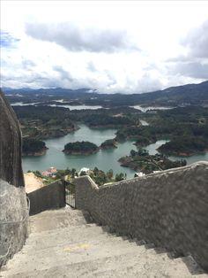 Represa de Guatapé