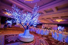 Corporate holidays parties are back in full swing — at Westin Diplomat Resort & Spa.