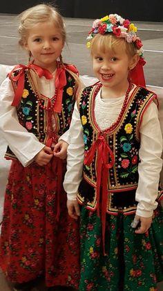 Folk Costume, Costumes, Polish Embroidery, Polish Clothing, Polish Language, Polish Folk Art, Culture Clothing, Ethnic Design, Ethnic Fashion