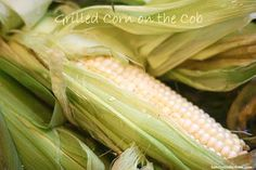 There's nothing quite as delicious as fresh roasted corn on the cob hot off the grill. With these simple tips, you can be a pro