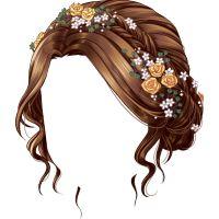 Hair Illustration, Art Illustrations, Pelo Anime, Chibi Hair, Manga Hair, Hair Png, Hair Sketch, Hat Hairstyles, Anime Hairstyles
