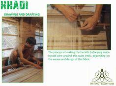 #Khadi #EcoFashion #SustainableFashion